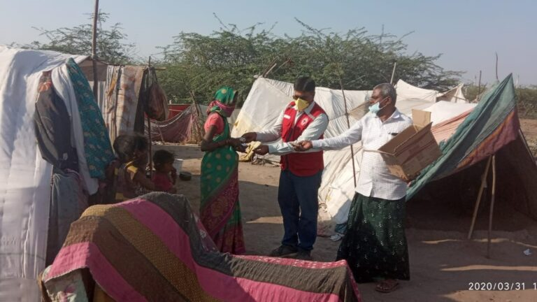 Biscuits & bread for poor people